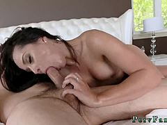 Summer family business stepmom soothes my erection